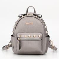 Hearty Trendy BR Series Metallic Studded Mini Backpack