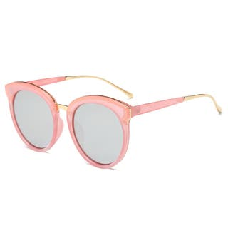 d8e2697a7a Pink Women s Sunglasses