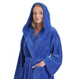 Blue Bathrobes  280113119