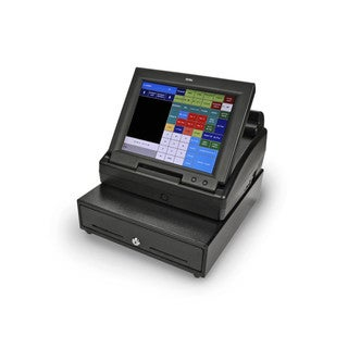 Royal TS1200MW Touchscreen Cash Register with 12-inch LCD Screen