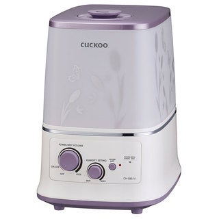 Cuckoo CH-6851V Cool & Warm Electric Humidifier