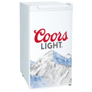 Koolatron CL-90 Coors Light 90-liter Compresser Fridge