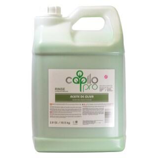 Capilo Pro Olive Oil (Aceite de Oliva) 2.8-gallon Rinse