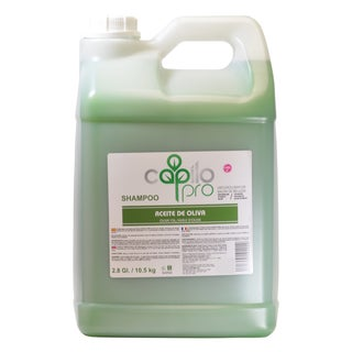 Capilo Pro Olive Oil (Aceite De Oliva) 2.8-gallon Shampoo