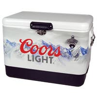 COORS Light 54L Ice Chest