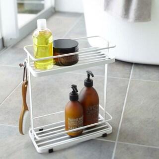 Tower White/ Black Bath Rack by Yamazaki Home (2 options available)