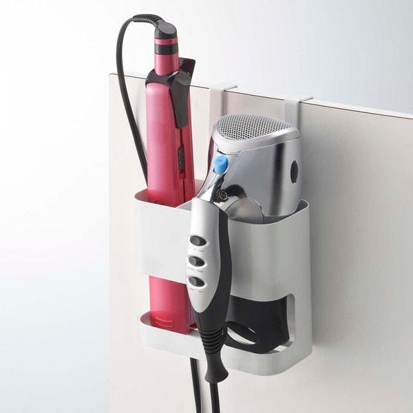 Beauty Appliance Holder by Yamazaki Home