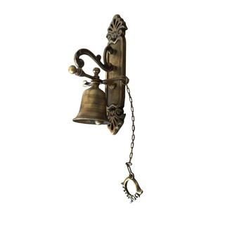 BRASSO Western Vintage Door Bell Medium