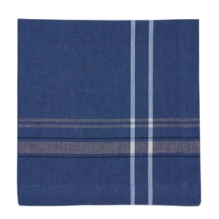 French Blue Chambray Napkin (Pack of 4)