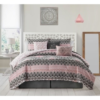 Avondale Manor Celia 7-piece Comforter Set