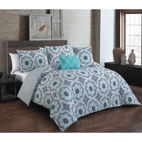 Avondale Manor Tova 5-piece Comforter Set