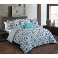 Avondale Manor Tova 5-piece Comforter Set