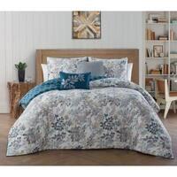 Avondale Manor Cali 5-piece Quilt Set