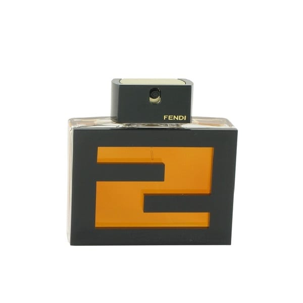 c4ff71a8c577 Shop Fendi Fan Di Fendi Pour Homme Men s 0.25-ounce Eau de Toilette Spray -  Free Shipping On Orders Over  45 - Overstock - 14174486