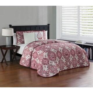 Avondale Manor Nina 5-piece Quilt Set (3 options available)