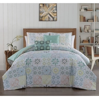 Avondale Manor Cruz 5-piece Duvet Cover Set