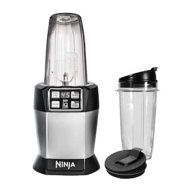 Nutri Ninja BL480D Auto-iQ One Touch Blender