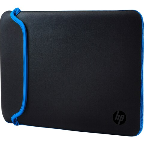 "HP Carrying Case (Sleeve) for 15.6"" - Blue, Black"