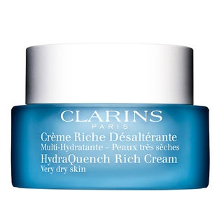 Clarins HydraQuench 1.6-ounce Rich Cream Very Dry Skin