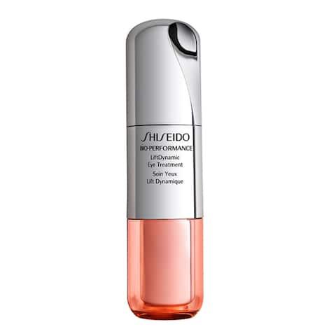 Shiseido Bio-Performance 0.52-ounce LiftDynamic Eye Treatment