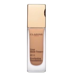 Clarins Everlasting Foundation+ SPF 15 112 Amber