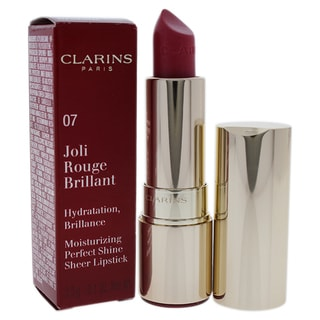 Clarins Joii Rouge Brillant 07 Raspberry