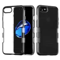 Insten Tuff Hard Snap-on Dual Layer Hybrid Case Cover For Apple iPhone 7