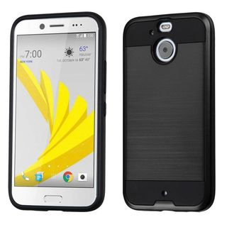 Insten Hard Snap-on Dual Layer Hybrid Case Cover For HTC Bolt