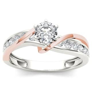 engagement rings explained
