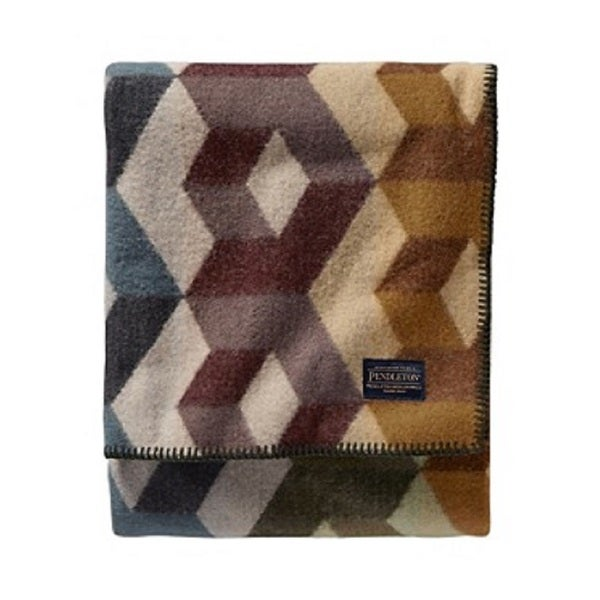 Pendleton Infinite Steps Blanket