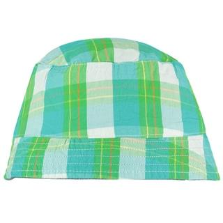 Rockin' Baby Noah Green Cotton Hat