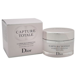 Christian Dior Capture Totale 2-ounce Multi-Perfection Creme
