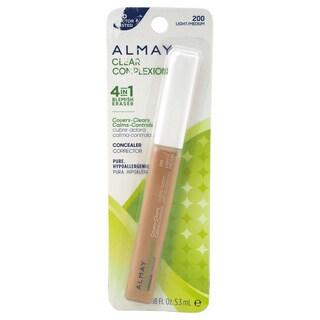 Almay Clear Complexion Concealer 200 Light/Medium