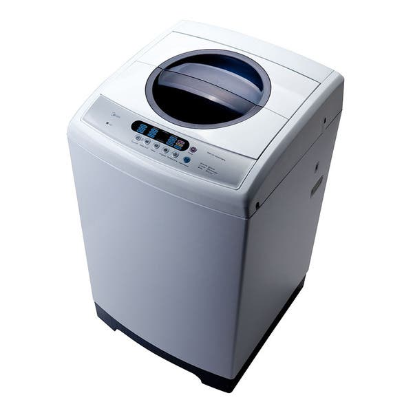 Midea 1.6 Cu. Ft. Micro Portable Washer