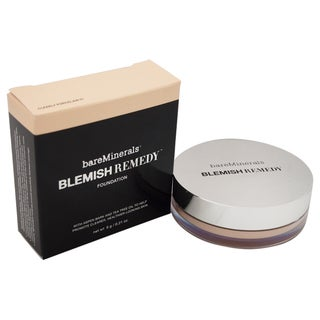 bareMinerals Blemish Remedy Foundation Clearly Porcelain 01