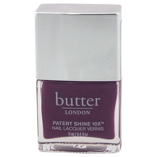 Butter London Patent Shine 10X Nail Lacquer Ace