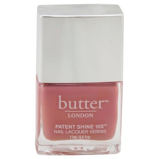 Butter London Patent Shine 10X Nail Lacquer Comming Up Roses