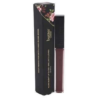 Butter London Plush Rush Lip Gloss Free Fall