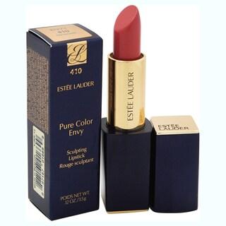 Estee Lauder Pure Color Envy Sculpting Lipstick 410 Dynamic