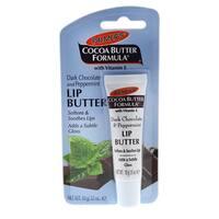 Palmer's Dark Chocolate & Peppermint Lip Butter