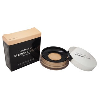bareMinerals Blemish Remedy Foundation Clearly Pearl 02