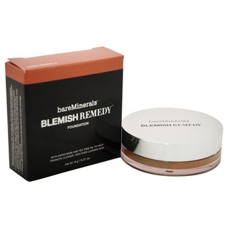 bareMinerals Blemish Remedy Foundation Clearly Espresso 12