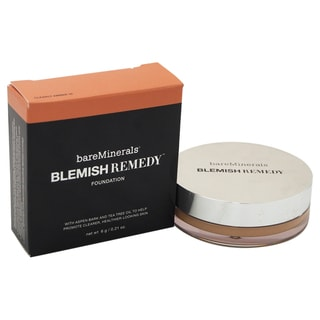 bareMinerals Blemish Remedy Foundation Clearly Amber 10