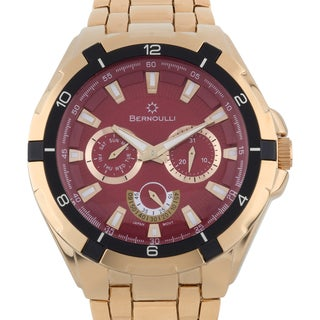 Bernoulli Ara Men's Watch