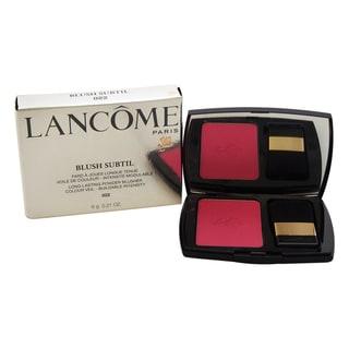 Lancome Blush Subtil Long Lasting Powder Blusher 022 Rose Indien