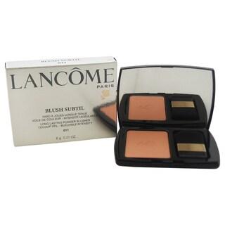 Lancome Blush Subtil Long Lasting Powder Blusher 011 Brun Roche