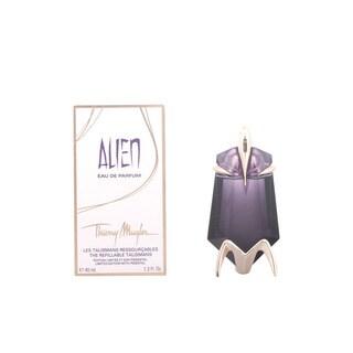Thierry Mugler Alien Talismans Women's 1.3-ounce Eau de Parfum Spray (Refillable)