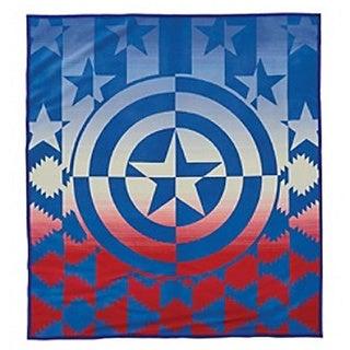 Pendleton Marvel's Captain America Wool Throw