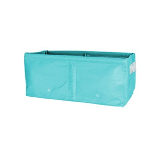 BloemBagz 12-gallon Calypso Raised Bed Planter Grow Bag