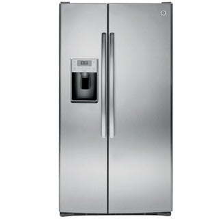 GE Profile Series 28.4 Cubic Foot Side-by-side Refrigerator